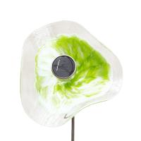 Kombiprodukt Solarblume Grün-Weiß mit...