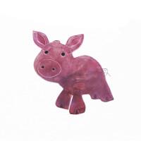 Schweinchen Frederik